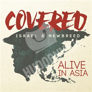 Israel & New Breed - Covered - Alive in Asia DVD od 21,53 €