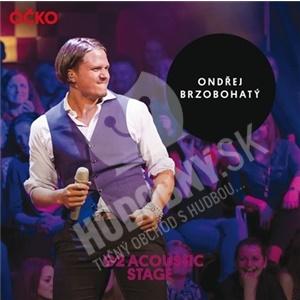 Ondřej Brzobohatý - G2 Acoustic stage od 12,04 €