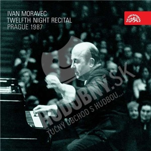 Ivan Moravec - Twelfth Night Recital Prague 1987 od 18,88 €