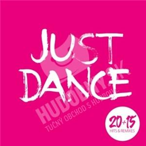 VAR - Just Dance 20+15 Hits & Remixes od 12,49 €