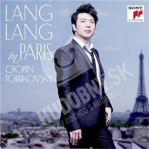 Lang Lang - In Paris od 21,53 €