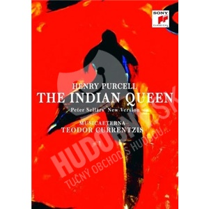 Teodor Currentzis - Purcell - The Indian Queen (Blu-ray) od 27,72 €