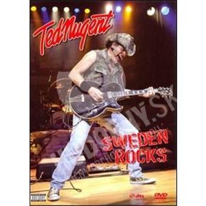 Ted Nugent - Sweden Rocks [DVD] od 19,99 €