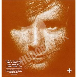 Ed Sheeran - + od 13,99 €