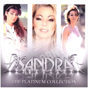 Sandra - The Platinum Collection od 17,99 €
