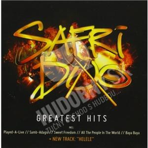 Safri Duo - Greatest Hits od 7,99 €
