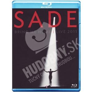 Sade - Bring Me Home (Live 2011) od 11,49 €