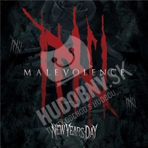 New Years Day - Malevolence od 14,66 €