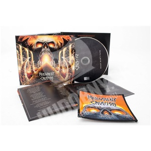Malevolent Creation - Dead Man's Path (Limited Edition) od 18,49 €