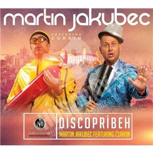 Martin Jakubec - Discopríbeh od 13,51 €