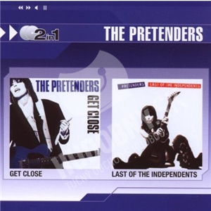 The Pretenders - Get Close/Last Of The Independents od 14,99 €