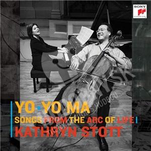 Yo-Yo Ma, Kathryn Stott - Songs from the Arc of Life od 13,99 €