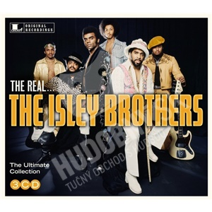 The Isley Brothers - The Real... The Isley Brothers (The Ultimate Collection) od 9,24 €