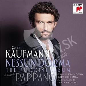 Jonas Kaufmann - Nessun dorma - The Puccini Album od 16,48 €