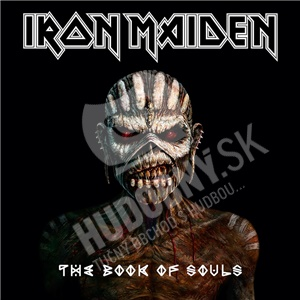 Iron Maiden - The Book Of Souls od 15,99 €