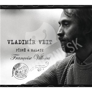 Vladimír Veit - Písně a balady Francoise Villona od 6,99 €