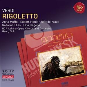 Georg Solti - Verdi - Rigoletto (Remastered) od 13,82 €