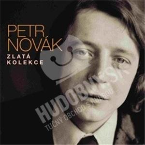 Petr Novák - Zlatá kolekce od 13,99 €
