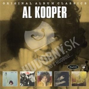 Al Kooper - Original Album Classics od 21,53 €