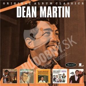 Dean Martin - Original Album Classics od 24,68 €