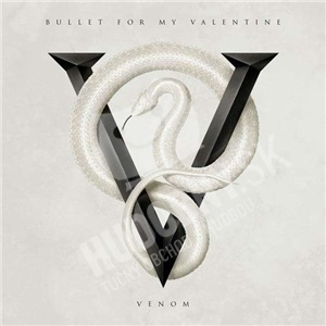 Bullet For My Valentine - Venom od 13,99 €