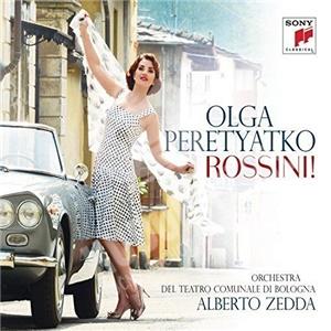 Olga Peretyatko - Rossini! od 16,99 €
