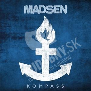Madsen - Kompass od 13,99 €