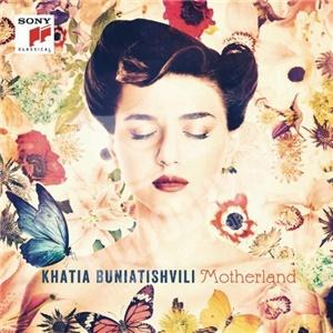 Khatia Buniatishvili - Motherland od 13,99 €