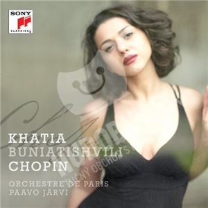 Khatia Buniatishvili, Paavo Jarvi, Orchestre de Paris - Chopin od 13,99 €