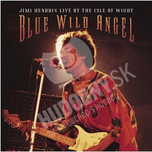Jimi Hendrix - Blue Wild Angel - Jimi Hendrix Live At The Isle Of Wight od 7,49 €