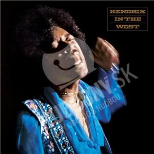 Jimi Hendrix - Hendrix In The West od 13,99 €