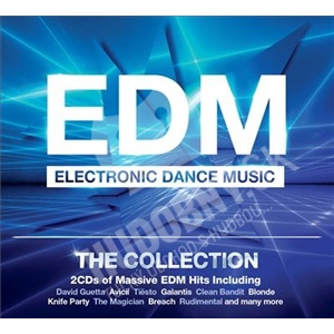 VAR - EDM - Electronic Dance Music The Collection od 17,98 €