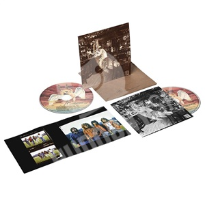 Led Zeppelin - In Through the Out Door (Deluxe Edition) od 19,72 €