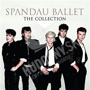 Spandau Ballet - The Collection od 7,72 €