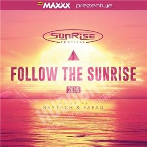 Fafaq, Skytech - Follow The Sunrise 2015 od 21,53 €