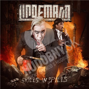 Lindemann - Skills In Pills od 18,53 €