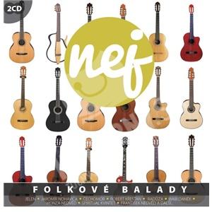 VAR - Nej folkové balady od 8,21 €