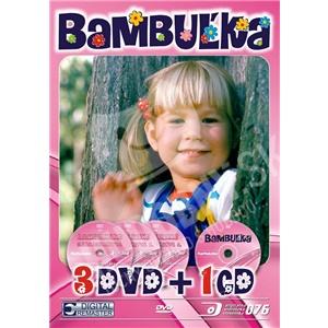 VAR - Bambuľka (3 DVD + 1 audio CD) od 29,49 €