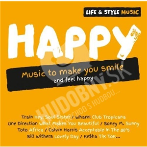 VAR - Life & Style Music - Happy od 6,19 €