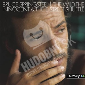 Bruce Springsteen - The Wild, The Innocent & The E Street Shuffle od 14,66 €