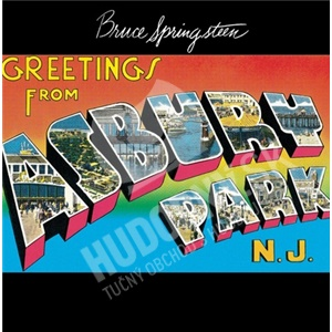 Bruce Springsteen - Greetings From Asbury Park, N.J. od 14,66 €