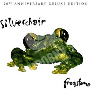 Silverchair - Frogstomp (20th Anniversary Deluxe Edition) od 27,72 €