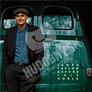 James Taylor - Before This World od 16,63 €