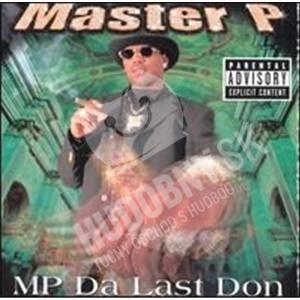 Master P - MP Da Last Don od 47,35 €