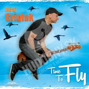 Juraj Griglak - Time to fly od 9,49 €