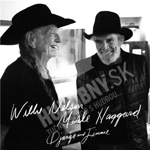 Merle Haggard, Willie Nelson - Django And Jimmie od 23,99 €