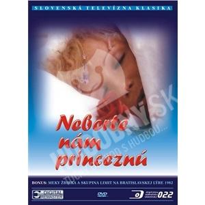 Marika Gombitová, Miroslav Žbirka - Neberte nám princeznú DVD od 9,49 €