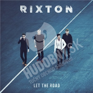 Rixton - Let The Road od 15,40 €