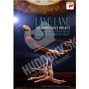 Lang Lang - The Chopin Dance Project DVD od 20,26 €