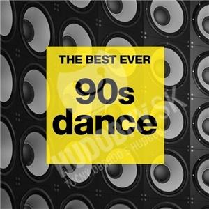 VAR - The Best Ever - 90s Dance od 11,99 €